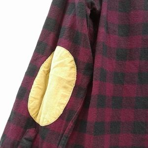Roots Tops - Roots flannel button up shirt
